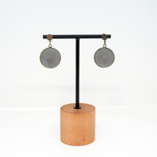 Beton-Ohrhänger 4