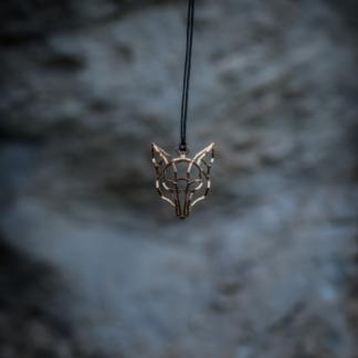Fuchskette Bronze 1