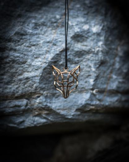 Fuchskette Bronze 2