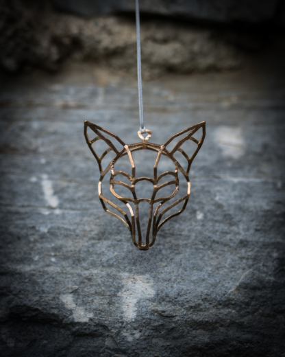 Fuchskette Bronze 4