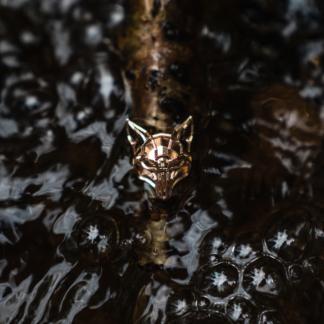Fuchsring Bronze