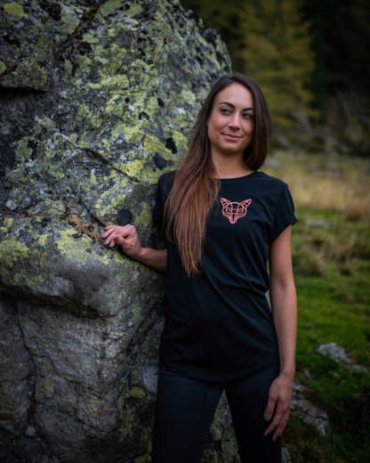 T-Shirt Kupferfuchs 2
